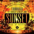 Farruko Ft Nicky Jam, Shaggy - Sunset