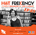 HOT FREKENCY #EP85 — LOKAL HIT