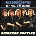 Europe - The Final Countdown (Amanxar Bootleg 2013)
