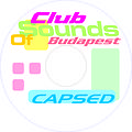 Capsed - Club Sounds Of Budapest 2005