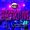 electro live by Dj voice