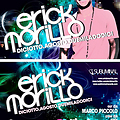 Angels Of Love - - Erick Morillo@ Ciclope 18 08 2012 cd 3