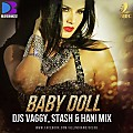 Baby Doll - DJs Vaggy, Stash & Hani  Remix - www.djsbuzz.in