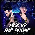 Bambii Multinota Ft. Goldo El Elemento - Pick Up The Phone (Remix)
