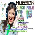 Hubson-Disco Polo Mix Vol 15