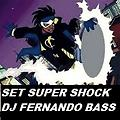 SET SUPER SHOCK