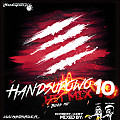 Handsupowo Hit Mix vol. 10 PART I - Mixed by PsyTroniq
