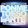 Ponme to eso pa lante (Rajobos & Nev Tribal Edit)