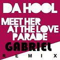 Da Hool vs Gabriel-Meet Her At Love Parade (Remix)