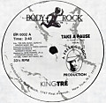 1.King Tré – Take A Pause