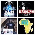 Global Jam Session Radio (DJayCee Mix)