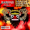Yellow Claw & Mightyfools- No Class (Moksi Remix)