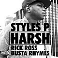 Harsh f. Busta Rhymes & Rick Ross