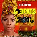 AFRICAN BEAT  HITZ MIXTAPE  BY UD-DJSTUPID  (A.U.DJS) 2015