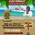 The Boat Ride - Promo MixCD May-23-2014