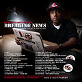 DJ MIGHTY MIKE BREAKING NEWS VOL 1 - NOR-CAL RADIO MIX