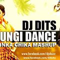 Lungi Dance By DJ Dits (Dhinka Chika Mashup) - www.djsbuzz.In