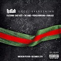 Red Cafe ft Chief Keef Game French Montana Fabolous - Gucci Everything
