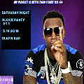 My Playlist is Betta Than Yours Vol 64 { Saturday Night Block Party 5.19.2018 } PT 1