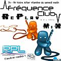 Le Mix by KimBo (H1) @ Frequence Club - RPL 99Fm & RpL Electro - 29.04.17