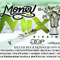 Killer Bee x Cooyah x Skinny - Come Link Me - Money Mixx Riddim (2017)