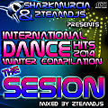 International Dance Hits The Sesion Mixed by 2teamdjs 2015