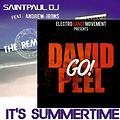 Its summertime Go (Dj GuRRu RmX Bootleg)-Saintpaul Dj ft Andrew Irons(da brozz RmX) Vs David Peel