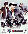 Te Imagino (Official Remix)