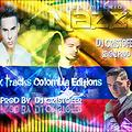 Mix Tracks Colombia Editions - Dj Cristofer