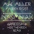 Mac Miller Ft. Rick Ross - Insomniak ( www.500DegreezEnt.Com)