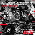 Scott Bond & Charlie Walker vs Trouser Enthusiasts - Sweet Release (Extended Mix)
