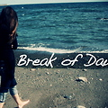 Baggi Begovic - Break Of Dawn (Dj-Djomlaa MashUp Remix)