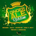Skinny - Toucher'w (Ginger Ale Riddim) 2017 Ransum Records