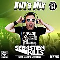 KILLS MIX 124 International Version