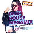 Deep House Megamix Vol.4 Cd1