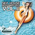 Set - House 2013 Vol.11 - DJ Zé Paulo