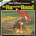 The Fox and the Hound (Soundtrack)-A Huntin Man (1981)