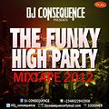 FUNKY HIGH PARTY MIXTAPE VOL 1