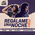 Regalame Una Noche Remix ||@BlackCrossRec