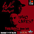 Who Knows, Who Cares (Feat. Show Tufli)