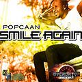 Popcaan - Smile Again [Overdrive Riddim]