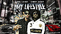 Big Lean ft. Chief Keef - My Life Style (prod. Metcalfe)