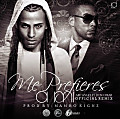 Me Prefieres A Mi (Official Remix) (Original)