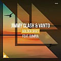 Jimmy Clash & Vanto feat. Oumnia - Golden Skies (Extended Mix)