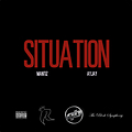 Mantiz - Situation (feat. AyJay)