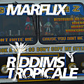 Riddims Tropicale #38 - Afrohouse special