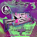 NIGHT FUSSION - LO QUE MAS SONO 90`s vol 1