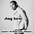 Stay Here feat. Chipper (Extended Mix)