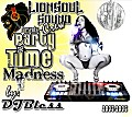 05 - DJBless - Party Time Madness 2003-2005