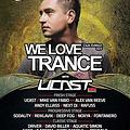 Noxya - We Love Trance CE 023 with UCast [18.03.2017 - Club Chic - Poznań] - seciki.pl